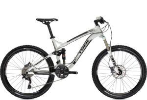 Trek Fuel Ex 7 2013