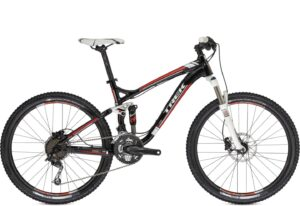 Trek Fuel Ex 4 2013