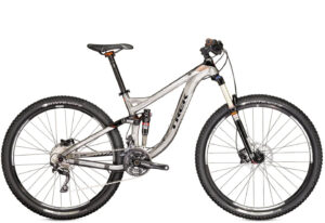 Trek Remedy 7 29 2014