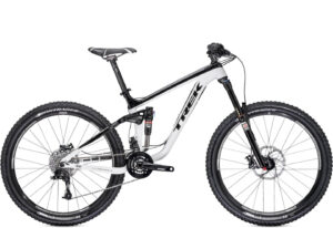 Trek Slash 7 27.5/650B 2014