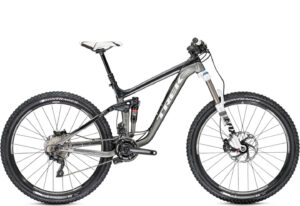 Trek Slash 8 27.5/650B 2014