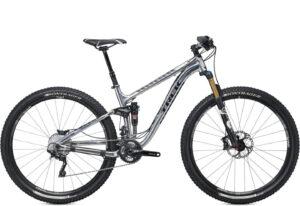 Trek Fuel Ex 9 2014