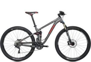 Trek Fuel Ex 8 2014