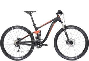 Trek Fuel Ex 6 2014