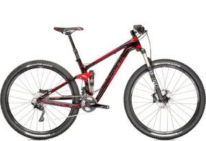 Trek Fuel Ex 9.8 2014