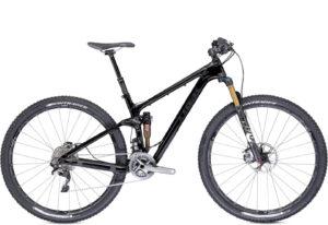 Trek Fuel Ex 9.9 Xtr 2014