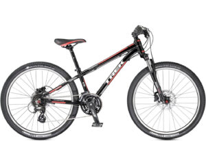 Trek Superfly 24 Disc 2014-15