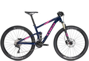 Trek Top Fuel 8 Wsd 2016