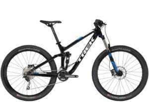 Trek Fuel Ex 5 27.5 Plus 2017