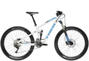 Trek Fuel Ex 8 Wsd 2017
