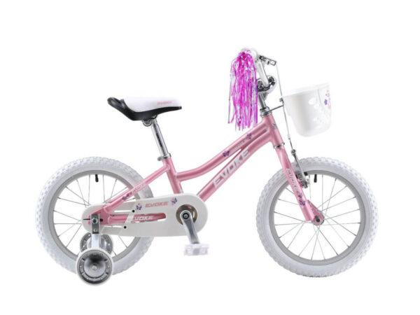 Evoke Princess 16 Pink