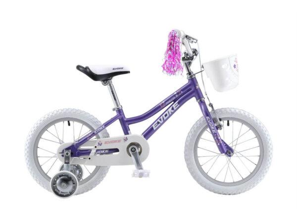 Evoke Princess 16 Purple