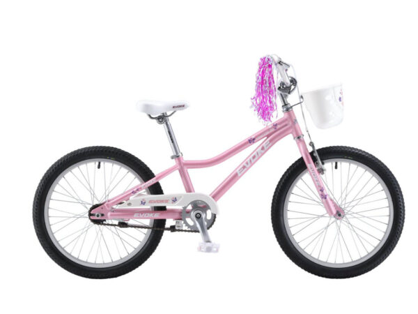 Evoke Princess 20 Pink