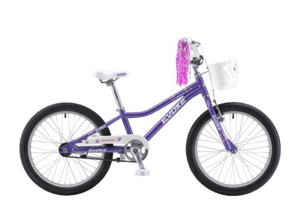 Evoke Princess 20 Purple